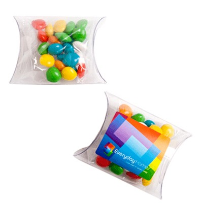 25g Chewy Fruits Pillow Pack