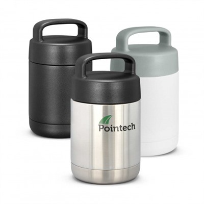 380ml Pedigree Stainless Vacuum Food Flask