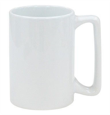 420ml Mega Mug White
