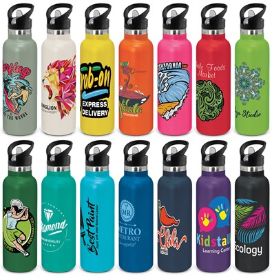 650ml Vacuum Insulated Voyager Bottle Powder Coated