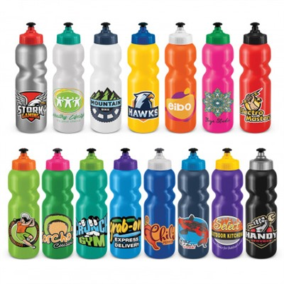 Action Drink Bottle