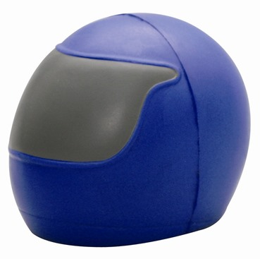 Anti Stress Helmet Shape