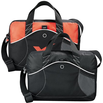 Branded Conference Satchel