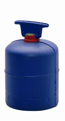 Gas Bottle Stress Toy