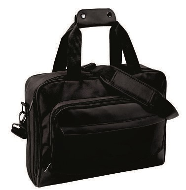 Gisborne Laptop Satchel