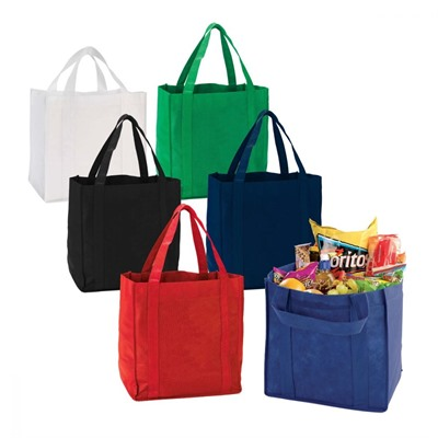 Market Day Shopping Bag