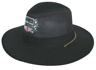 Mesh Safari Sun Hat