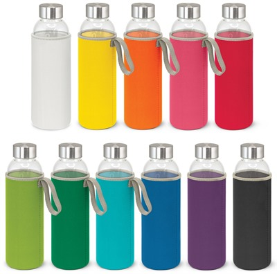 Neoprene Sleeve Drink Bottle