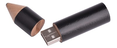 Pencil USB Flash Drive