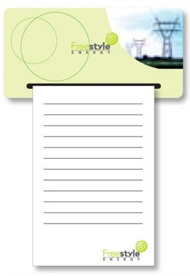 Personalised To-Do List Magnet