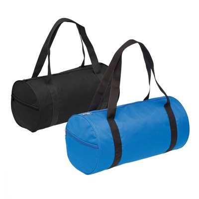 Promo Barrel Duffle