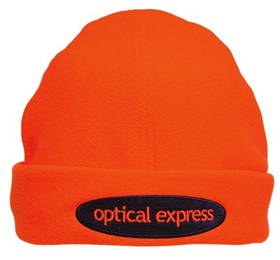Promotional Safety Beanie