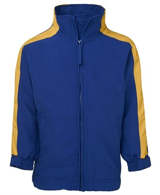 Sierra Warm Up Jacket
