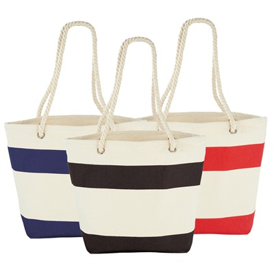 Sorrento Cotton Tote