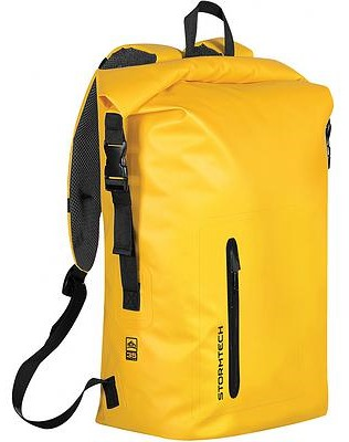 Stormtech 40L Waterproof Backpacks are lightweight and made 100% PVC