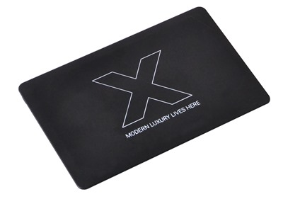 Toggle USB Wallet Card