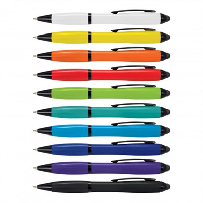 Twist Action Stylus Pen
