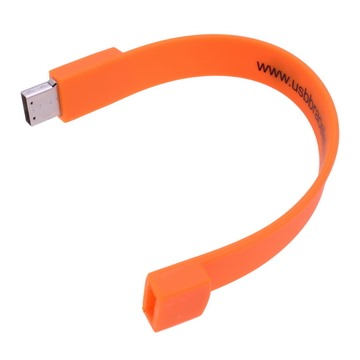 USB Wristband Flash Drive