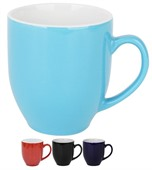 295ml Oxford Mug Two Tone