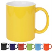 300ml Paragon Mug Two Tone