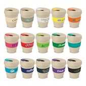 350ml Reusable Natura Coffee Cup