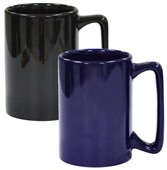 420ml Mega Mug Solid Colours
