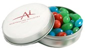 50g Candle Tin Mini Jelly Beans