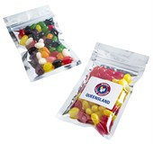 50g Zip Lock Jelly Beans
