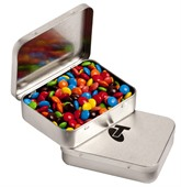 65g Rectangle Tin M&Ms