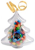 Acrylic Tree M&Ms