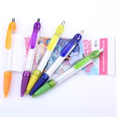 Banner Pull Out Pen