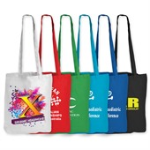 Branded Tradeshow Tote