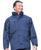 Canaga Waterproof Jacket