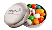 Chewy Fruits 50g Candle Tin