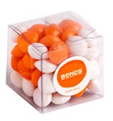 Chewy Fruits Clear 60g Cube