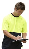 Classic Fit Safety Tee