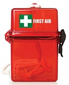 Clip Top First Aid Kit