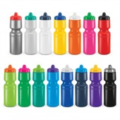 Colour Blast Drink Bottle