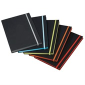 Colour Strap Notebook