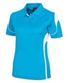 Cool Sports Ladies Polo