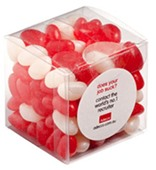 Corporate Jelly Bean 110g Cube