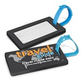 Custom PVC Luggage Tag