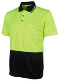 Durran Hi Vis Work Shirt
