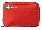 Easy Carry First Aid Pouch