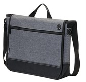 Edgeware Messenger Bag