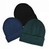 Escape Wool Blend Beanies