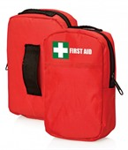 First Aid Belt Pouch