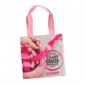 Full Colour Cotton Gift Bag