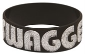 Glitter Finish Wristband