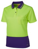 Hi Vis Ladies Shirt